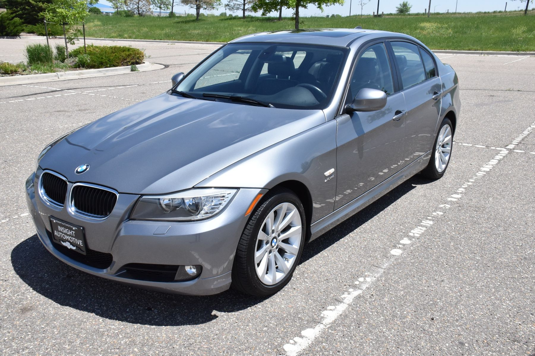 2011 bmw 3 series 328i xdrive insight automotive. Black Bedroom Furniture Sets. Home Design Ideas
