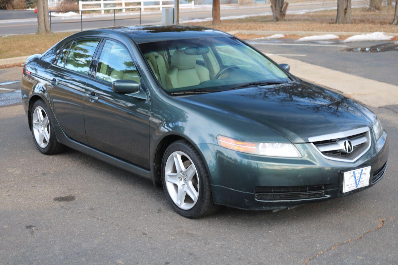 Acura acura tlx 2005 : 2005 Acura TL 3.2 | Victory Motors of Colorado