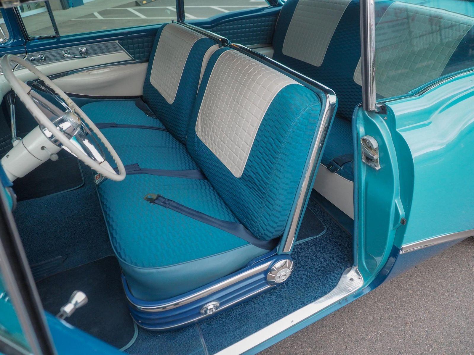 1955 Buick Roadmaster 68