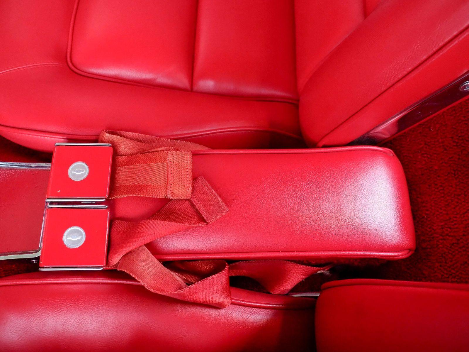 1965 Chevrolet Corvette 49