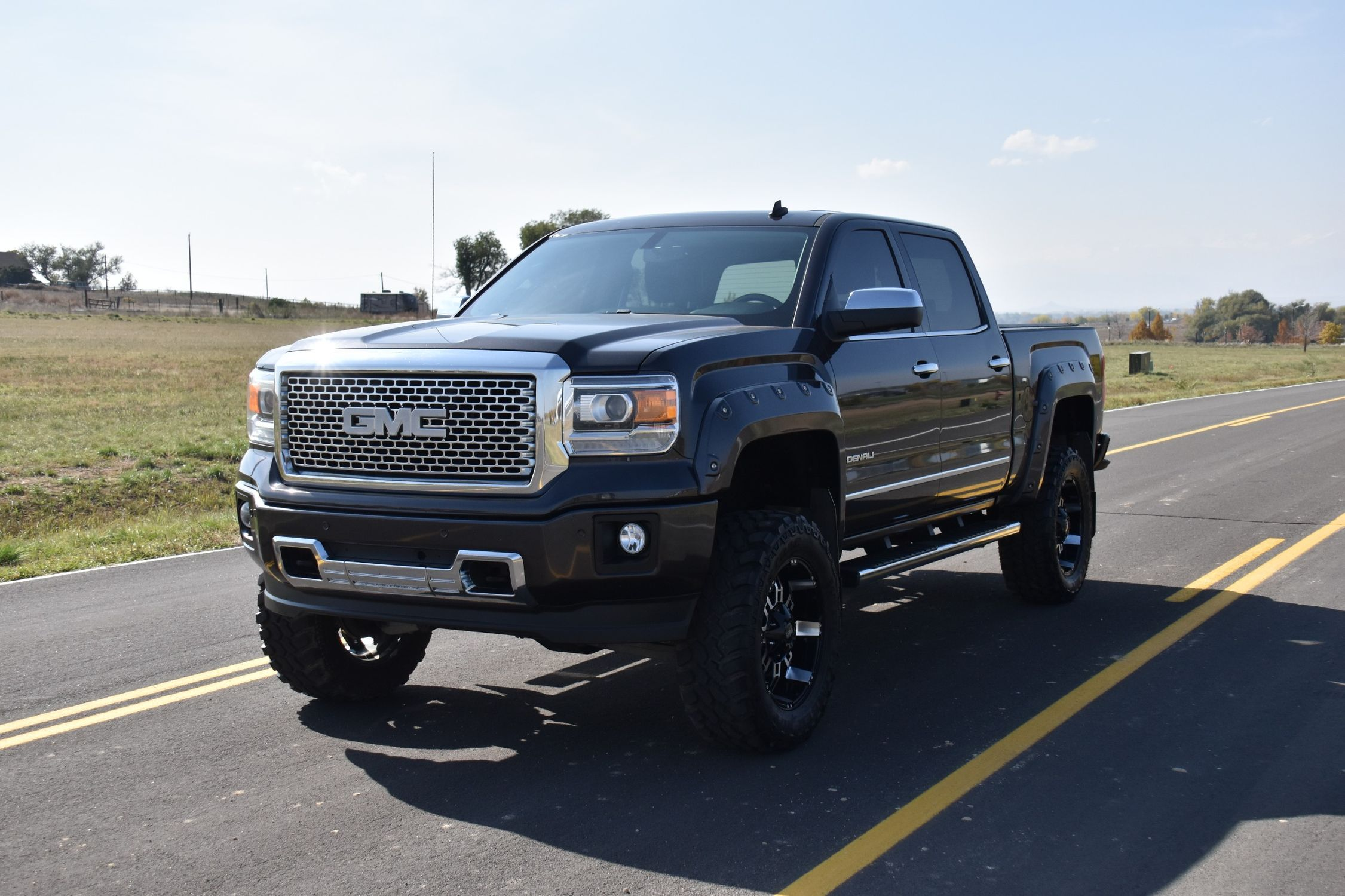 2014 GMC Sierra 1500 Denali | Insight Automotive