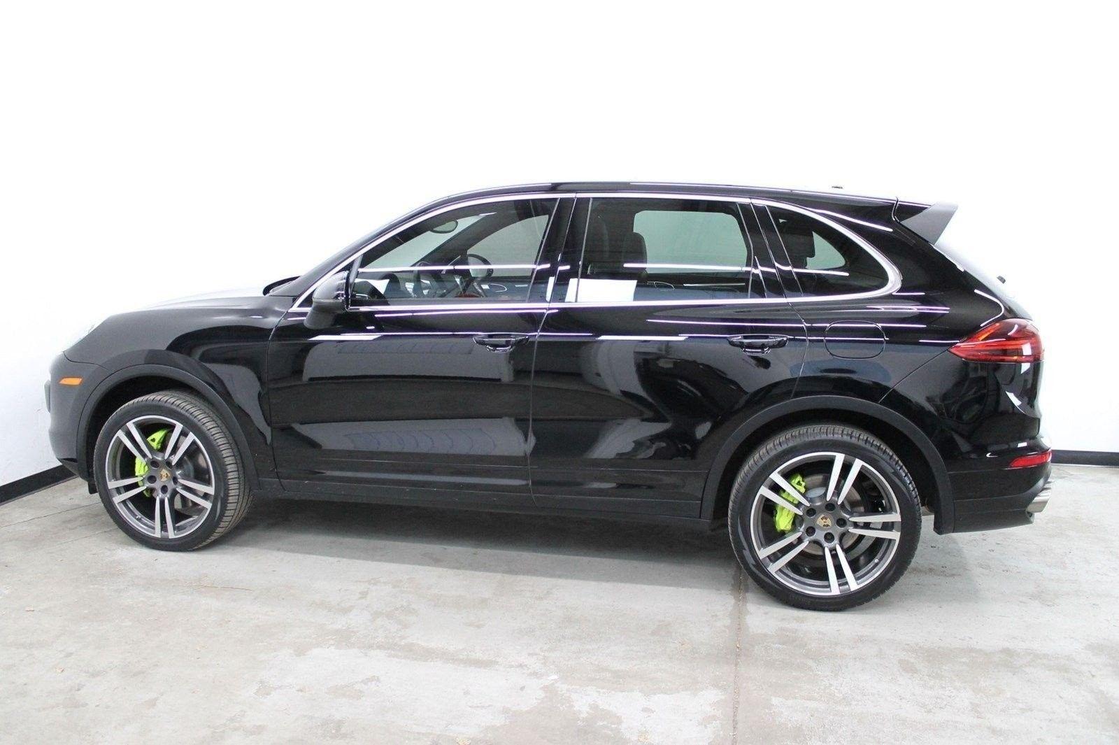 2016 Porsche Cayenne S E Hybrid Green Eyed Motors Cr 1 Wiring