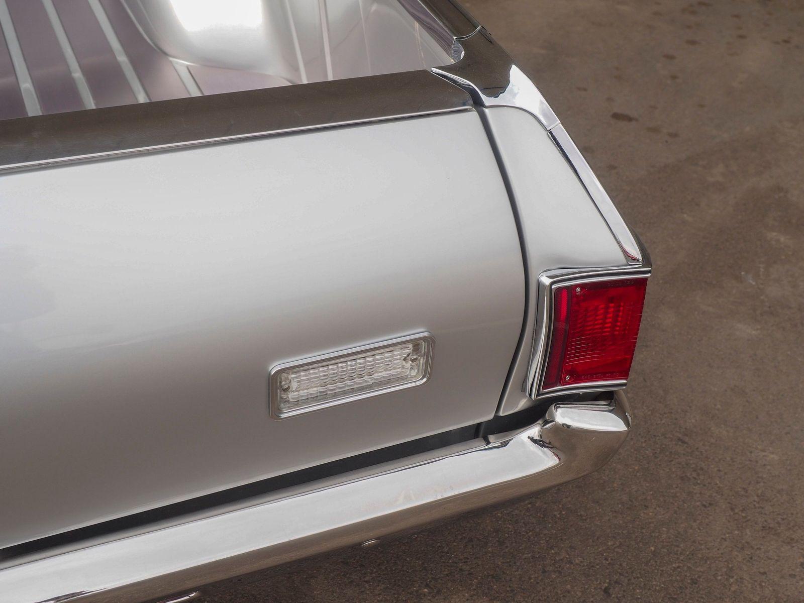 1970 Chevrolet El Camino 14