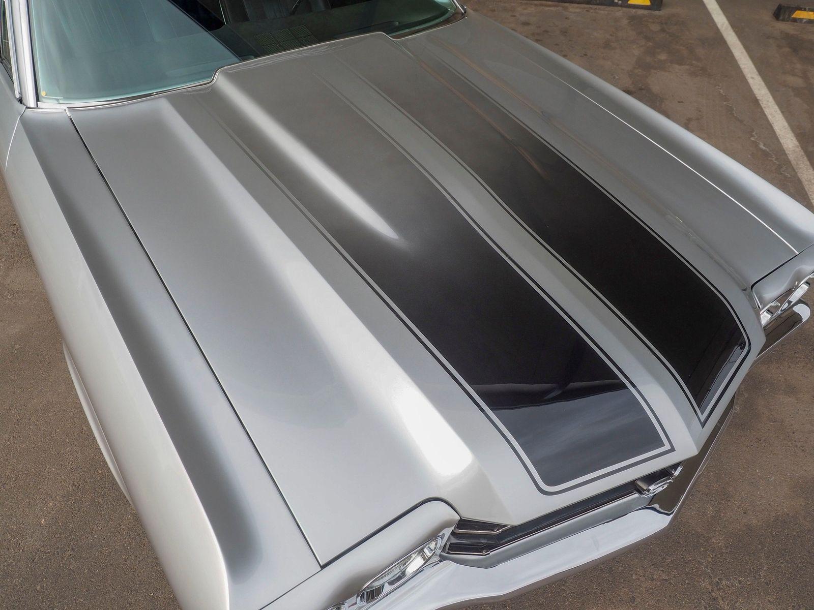 1970 Chevrolet El Camino 17