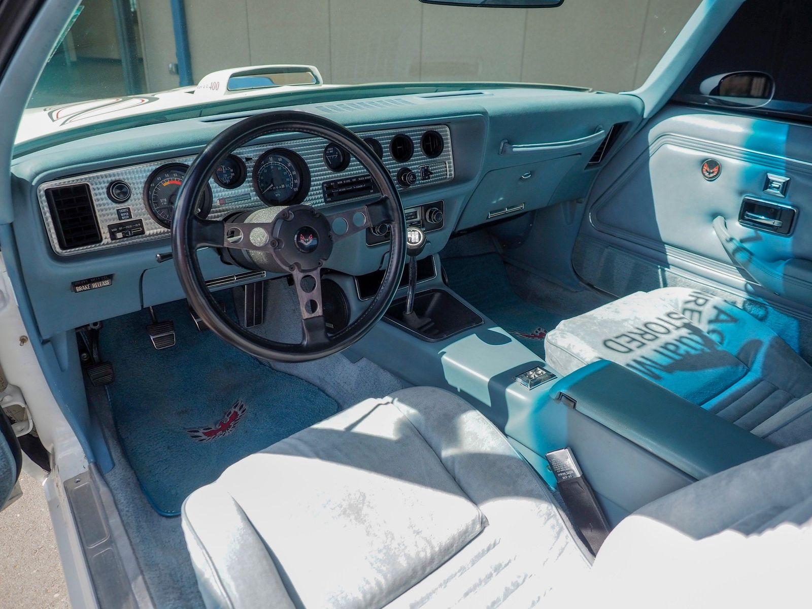 1978 Pontiac Trans Am 22