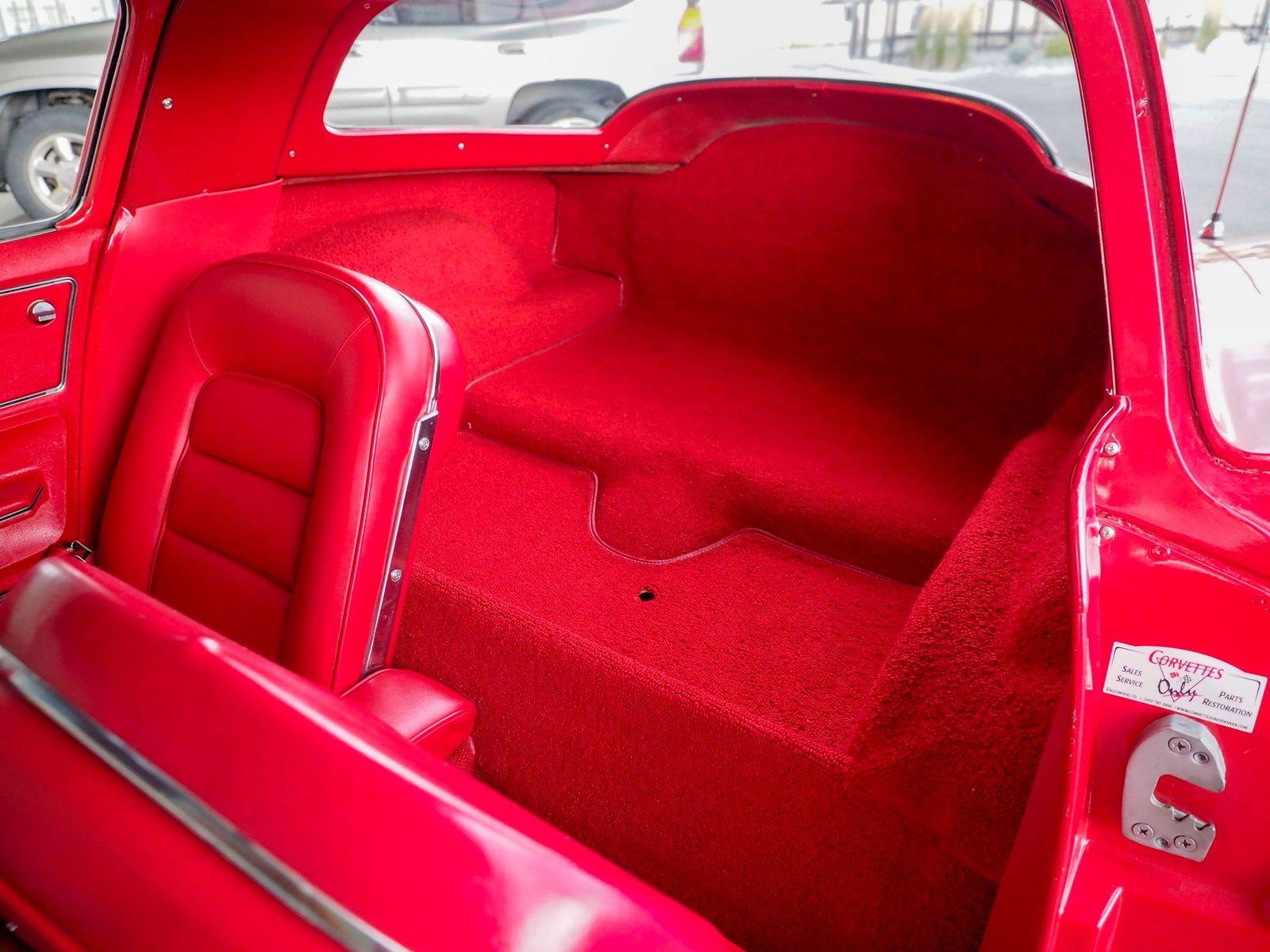 1965 Chevrolet Corvette 53