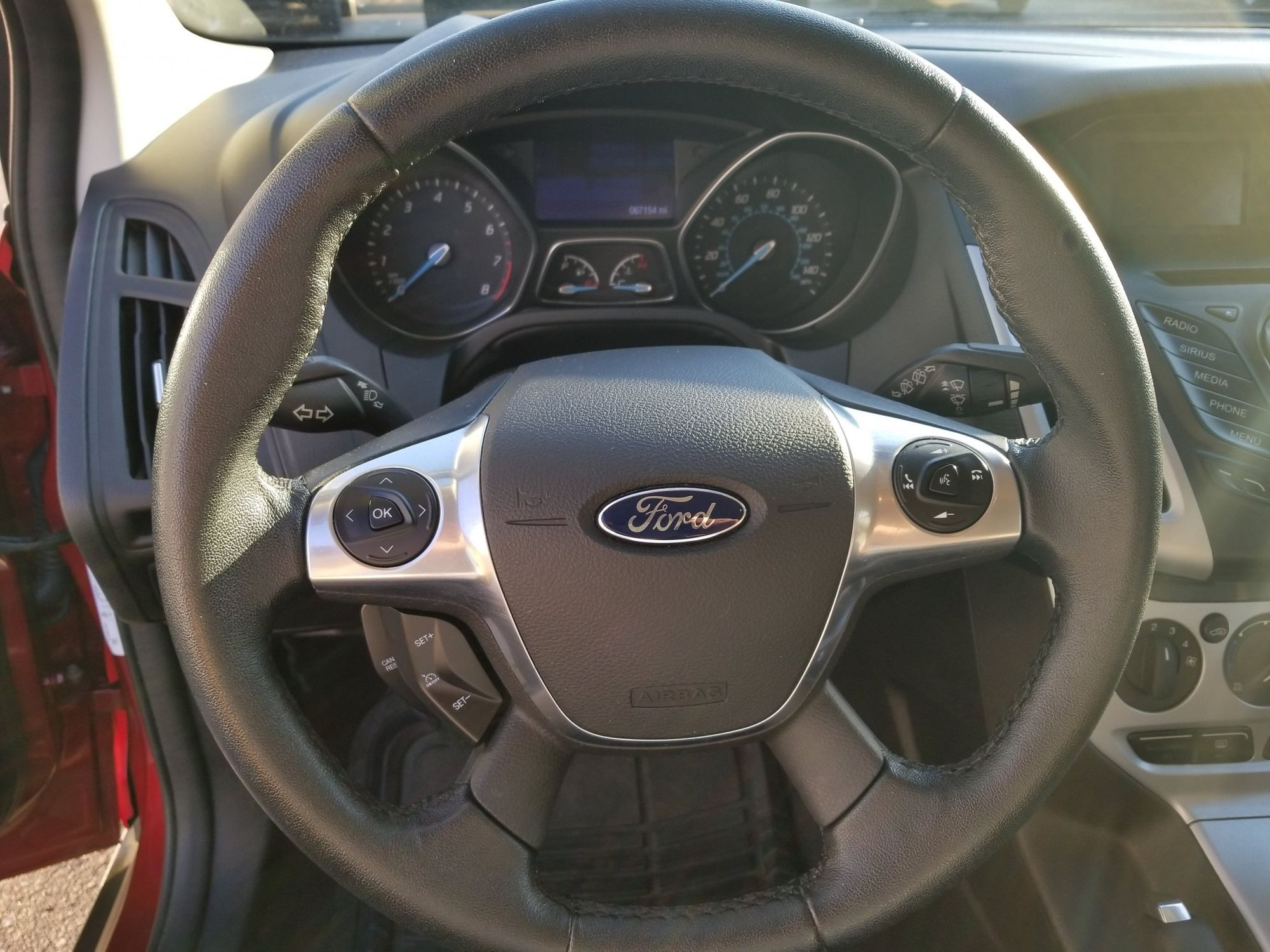 2014 Ford Focus SE   CTS Auto Sales