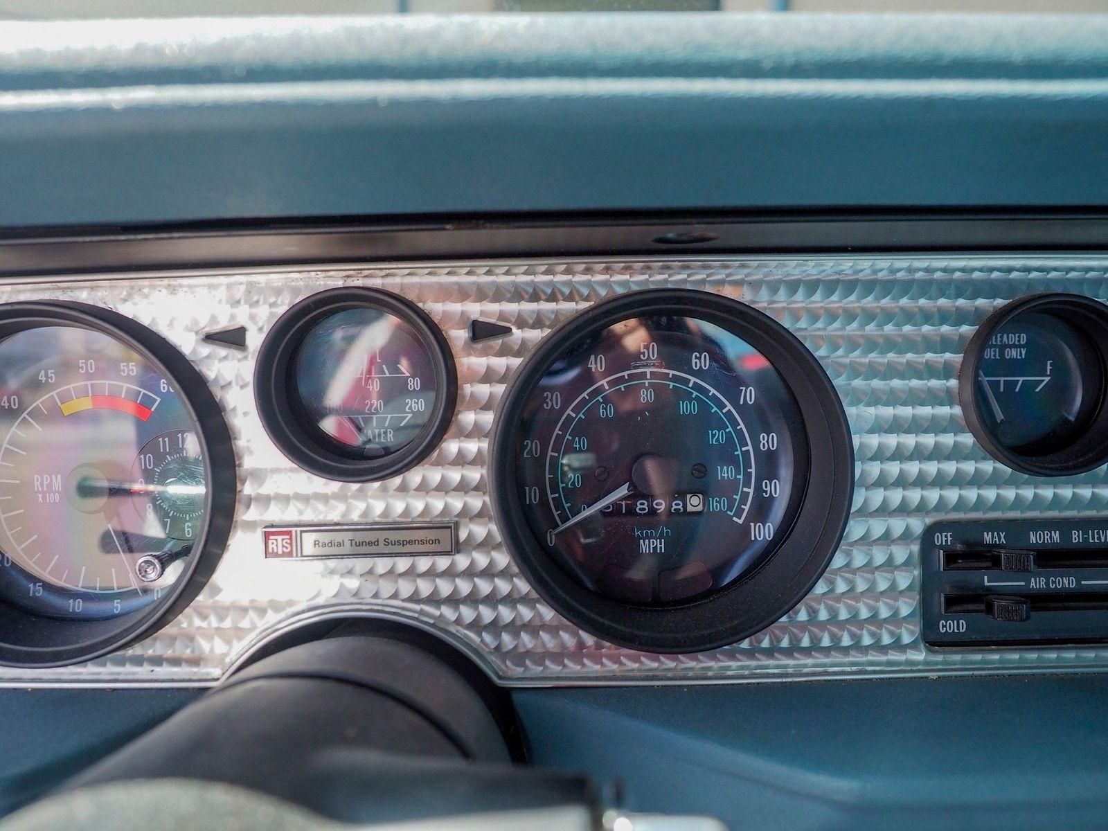 1978 Pontiac Trans Am 30