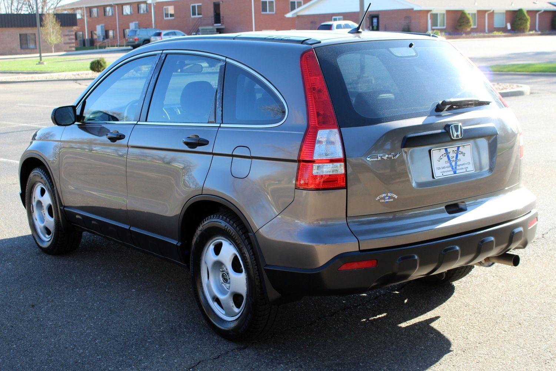 2009 Honda CR-V LX   Victory Motors of Colorado