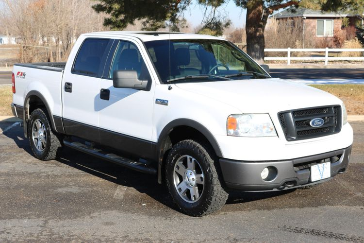 2006 Ford F-150 FX4 | Victory Motors of Colorado