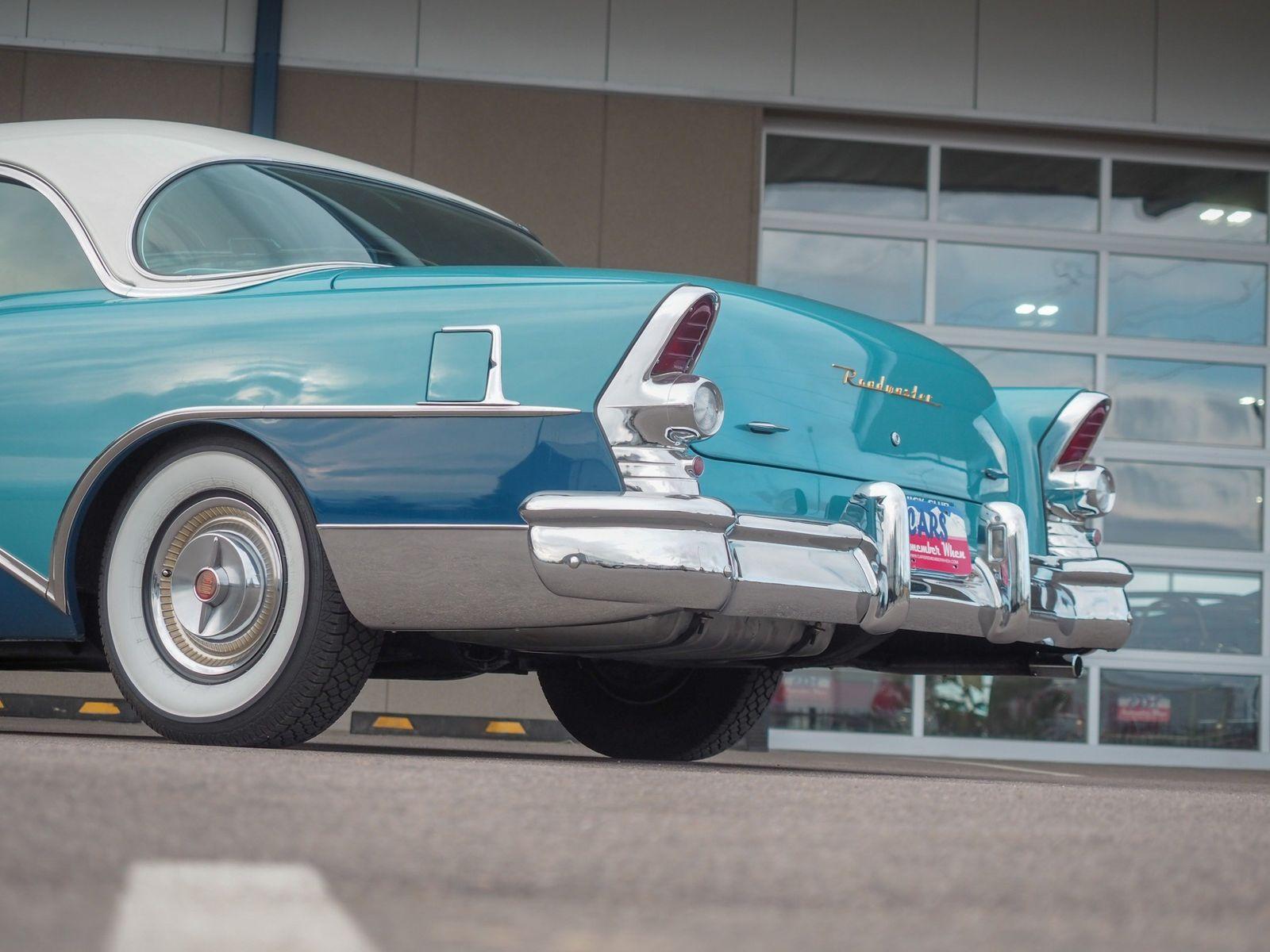 1955 Buick Roadmaster 27