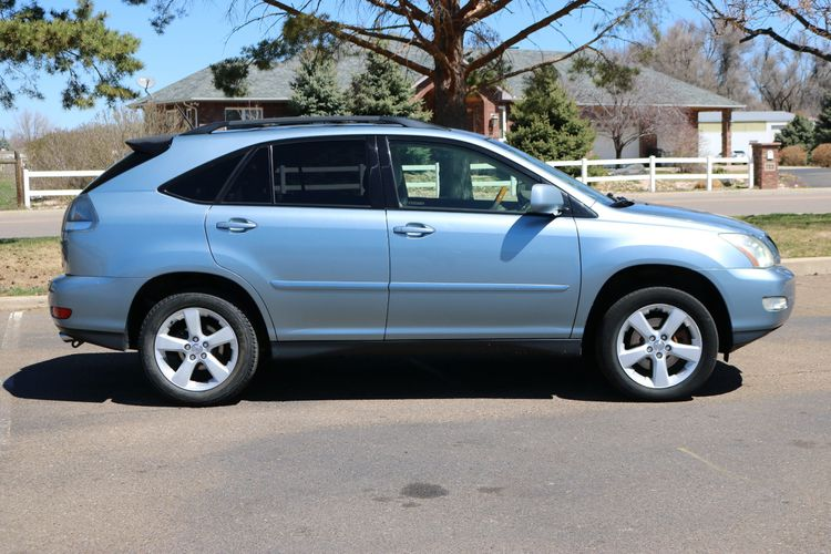2004 Lexus RX 330 AWD | Victory Motors of Colorado