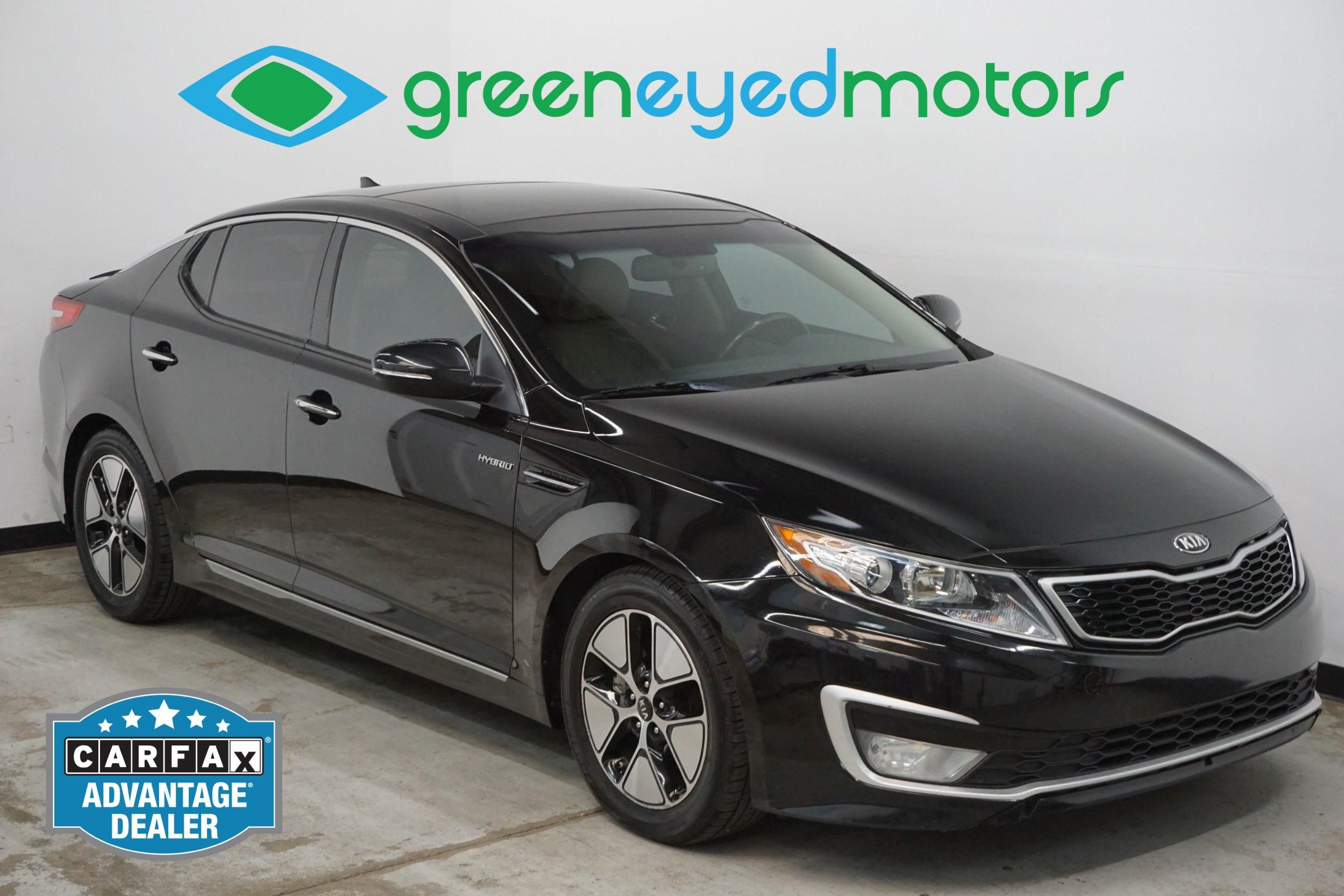 2013 Kia Optima Hybrid EX. 40 MPG   Rear View Camera   Heated/Cooled Seats    Infinity Sound!!