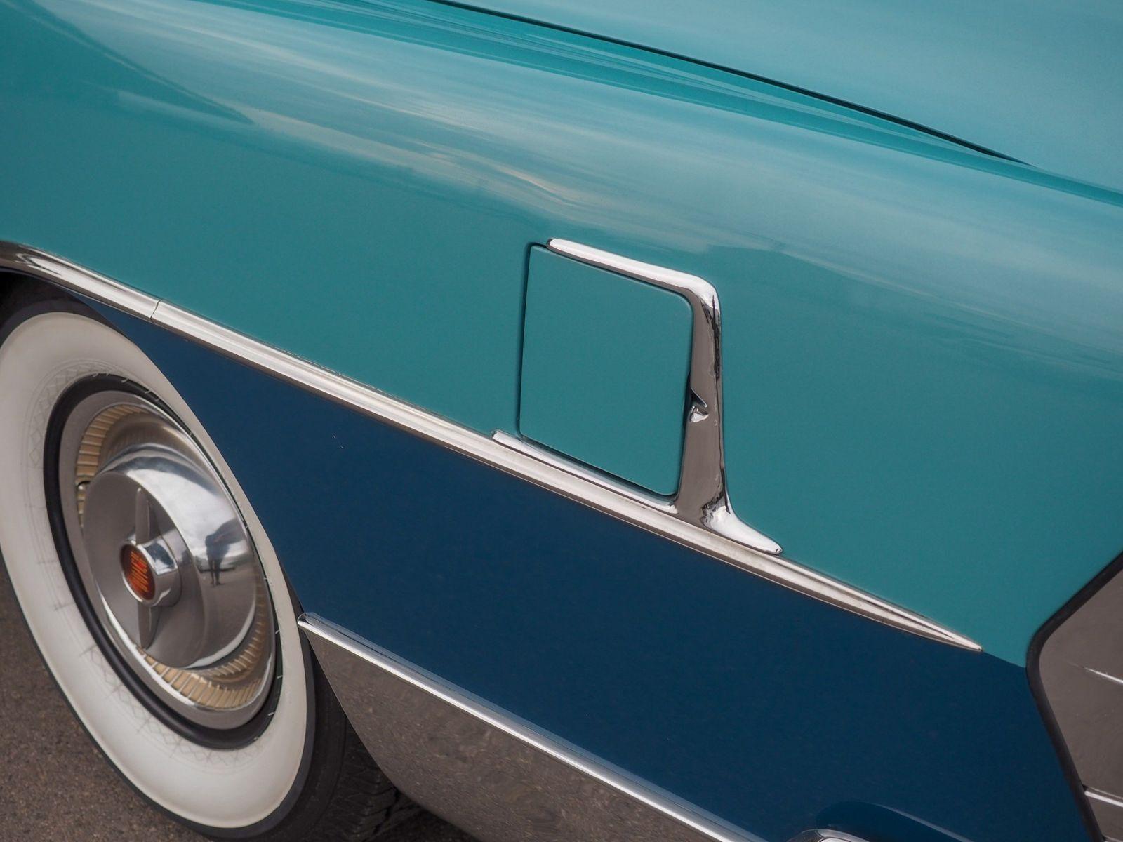 1955 Buick Roadmaster 38