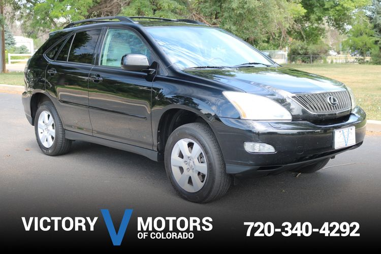 2006 Lexus RX 330 AWD | Victory Motors of Colorado