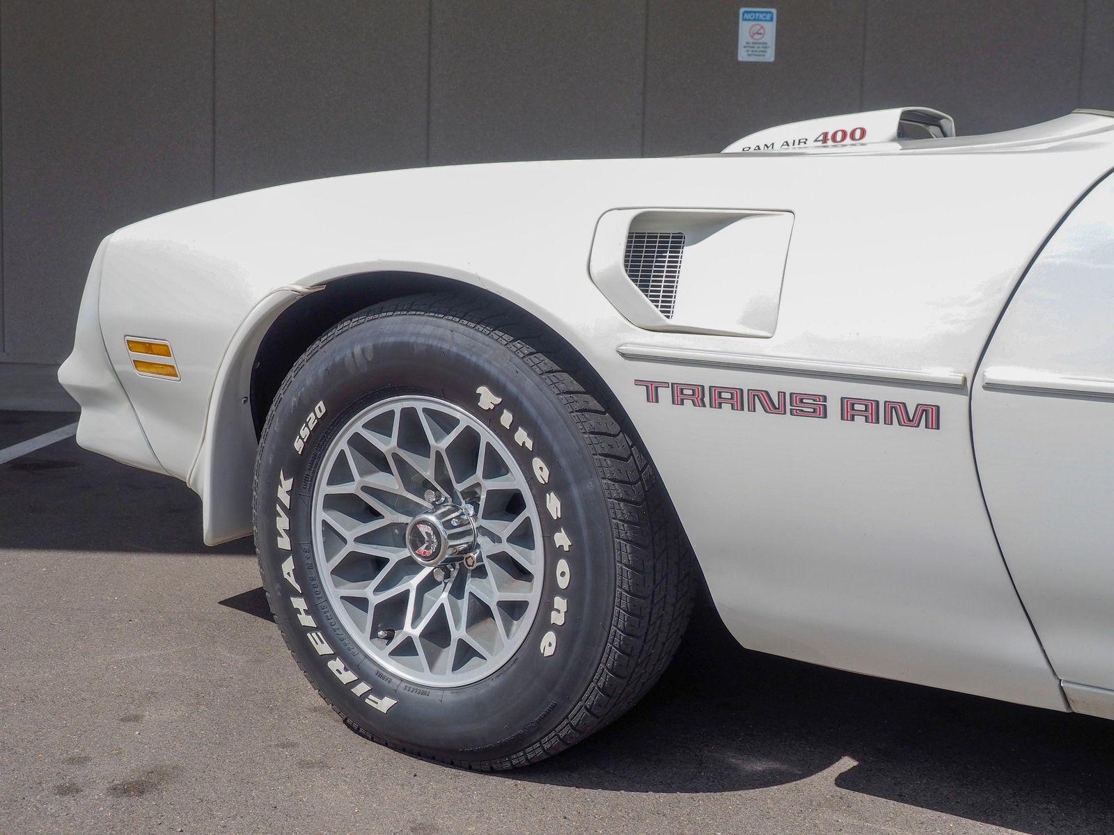 1978 Pontiac Trans Am 14