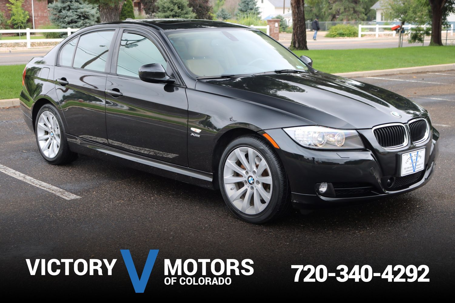 2011 BMW 328i X-Drive AWD | Victory Motors of Colorado