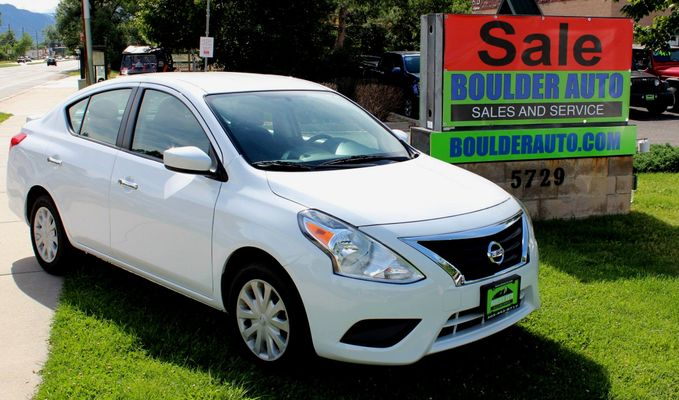 Kk Auto Sales >> Used Cars Boulder Co Used Car Dealer Boulder Co Boulder Auto