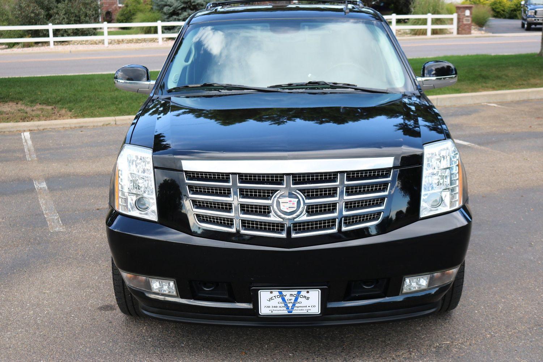2010 Cadillac Escalade Esv Luxury Victory Motors Of Colorado Trailer Wiring