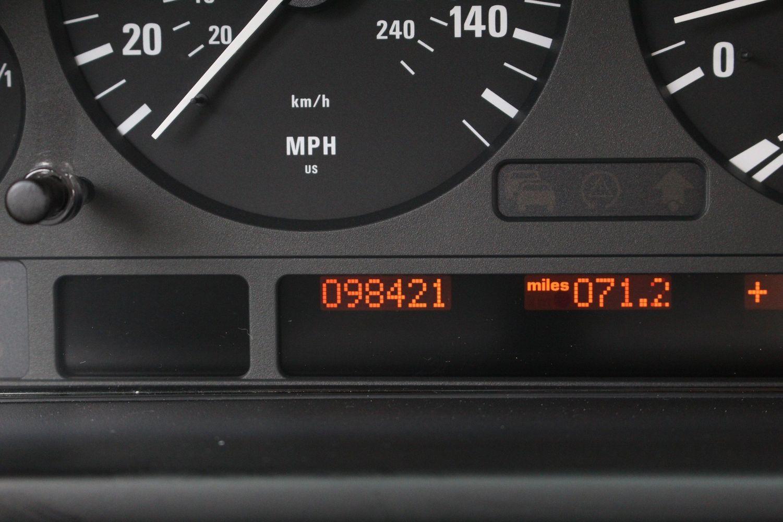 2003 BMW 525I Sport Wagon   Victory Motors of Colorado