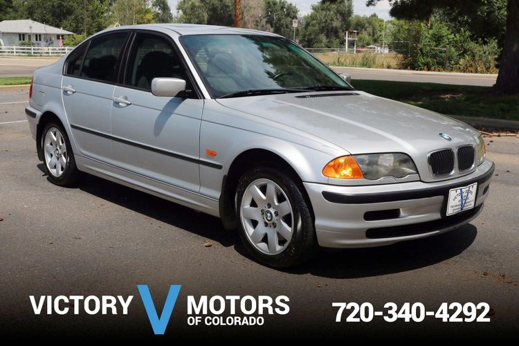 2001 bmw 325i | victory motors of colorado