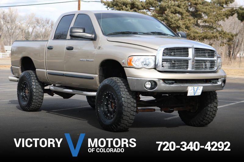 2003 Dodge Ram 2500 Slt Victory Motors Of Colorado