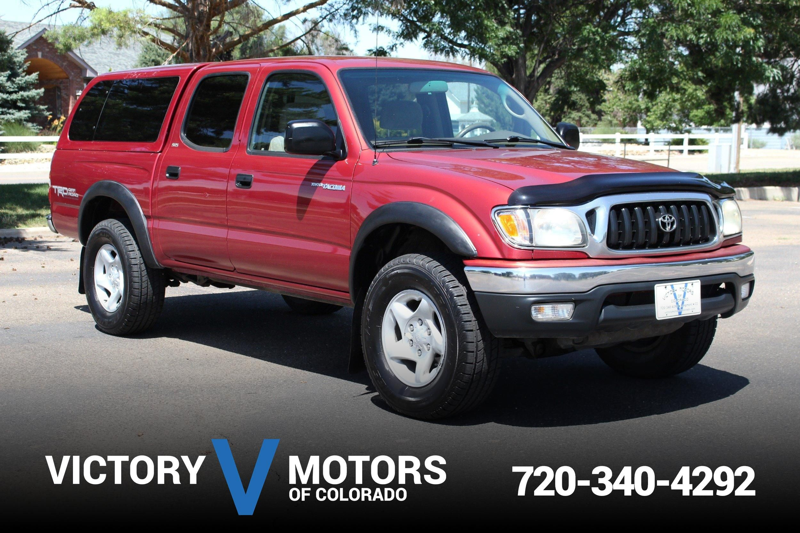 1996 Toyota Tacoma | Victory Motors of Colorado