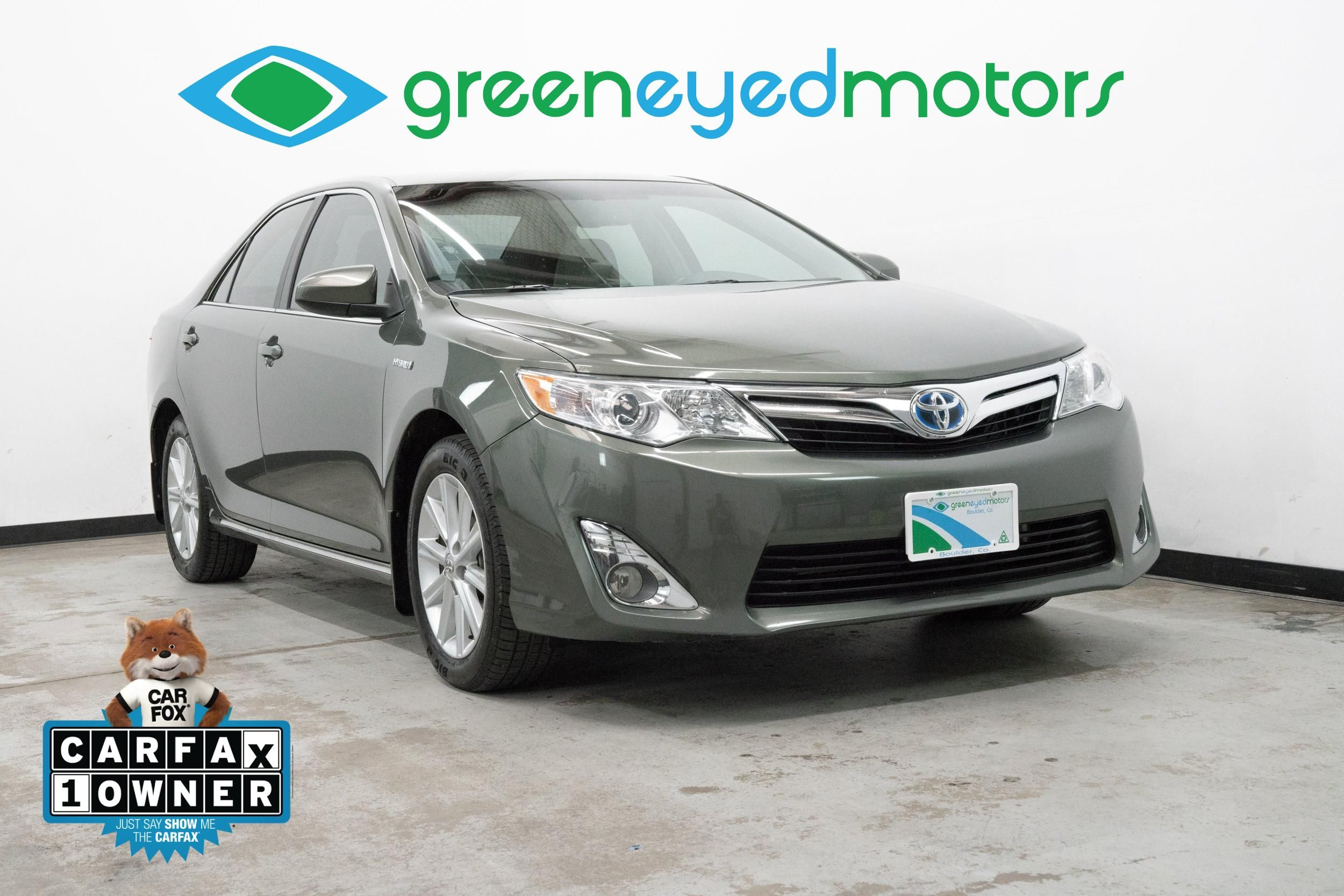 2012 Toyota Camry Hybrid XLE. Hybrid   Sunroof   Backup Camera   Bluetooth    40 MPG!