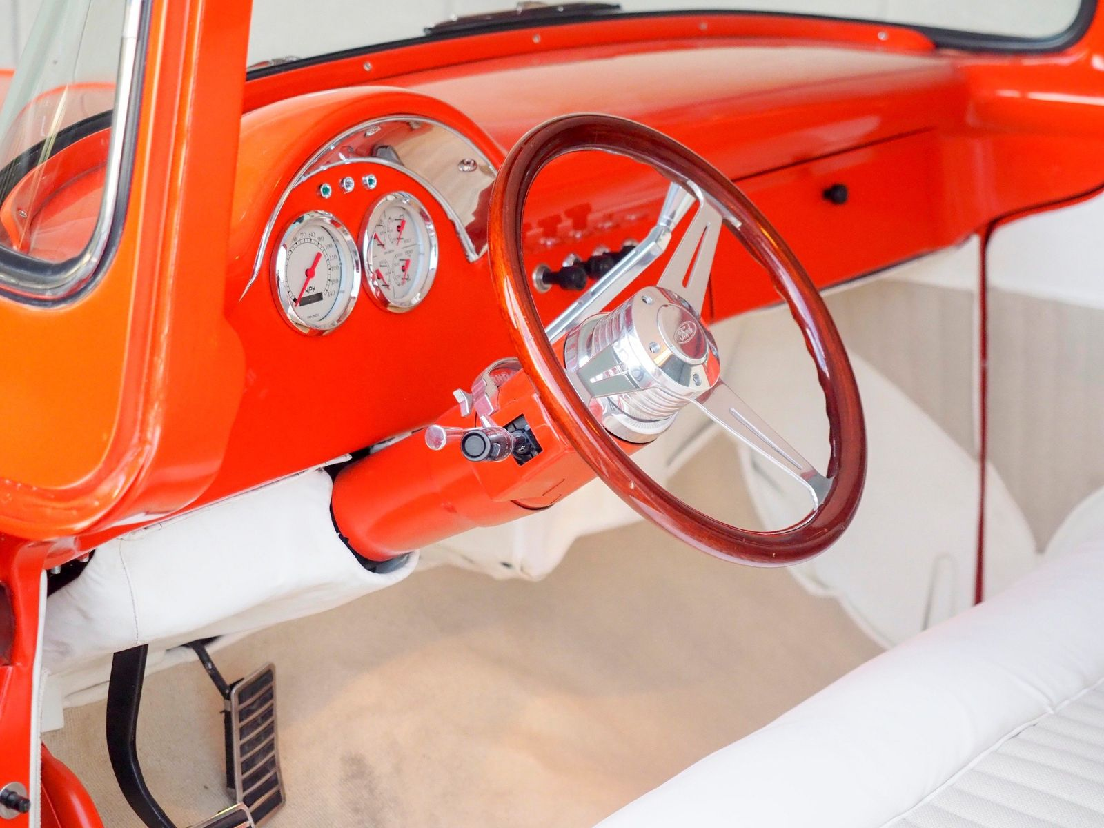 1956 Ford F100 63
