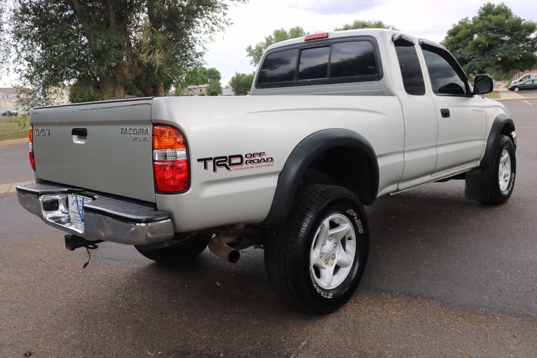 2004 Toyota Tacoma V6 | Victory Motors of Colorado