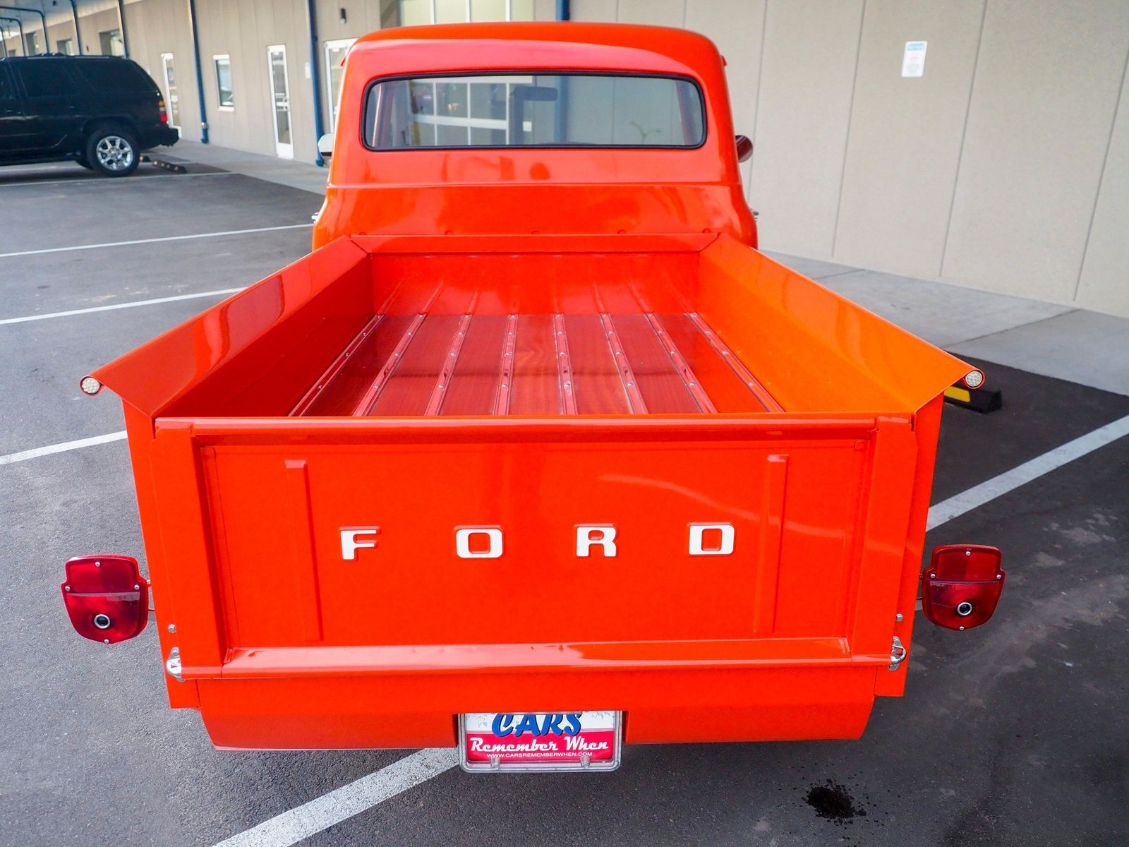 1956 Ford F100 32