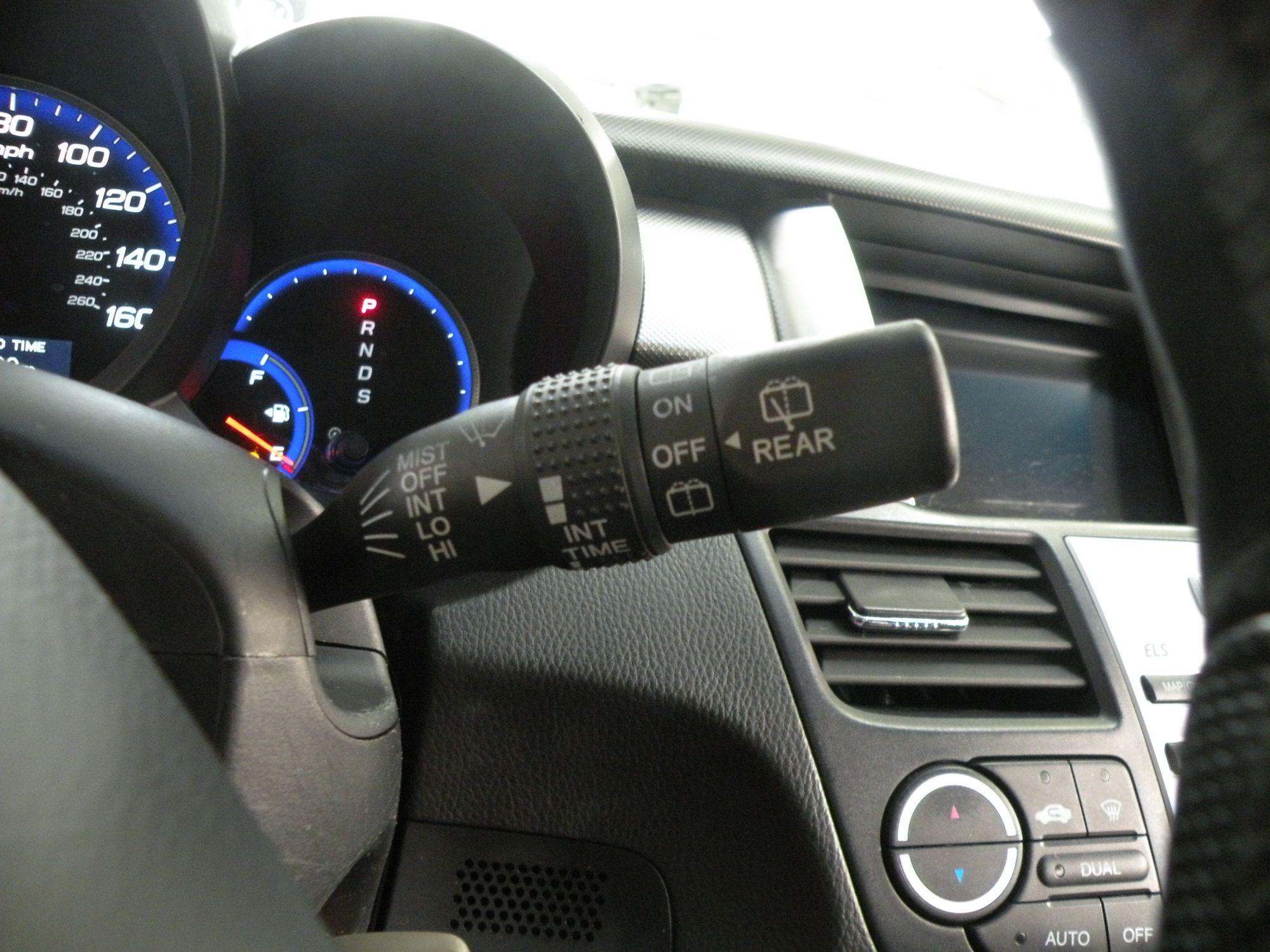 2007 Acura RDX SH AWD w Tech
