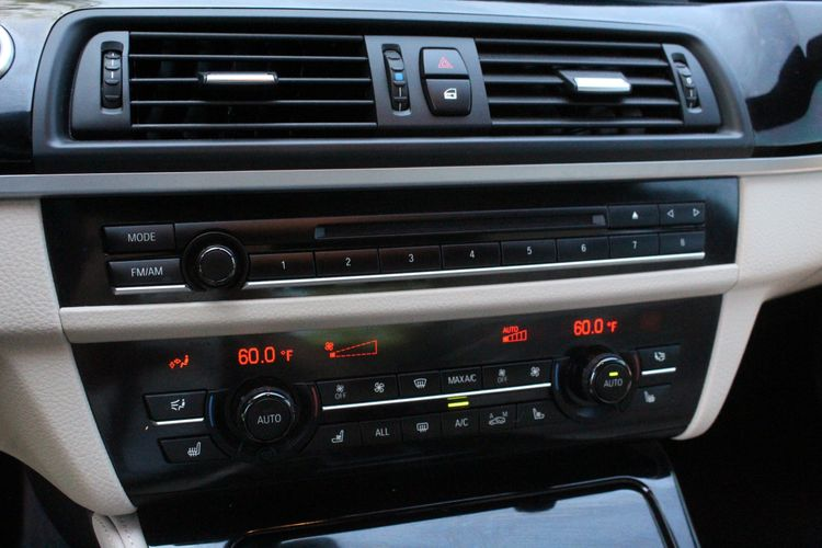 2013 BMW 550i AWD   Victory Motors of Colorado