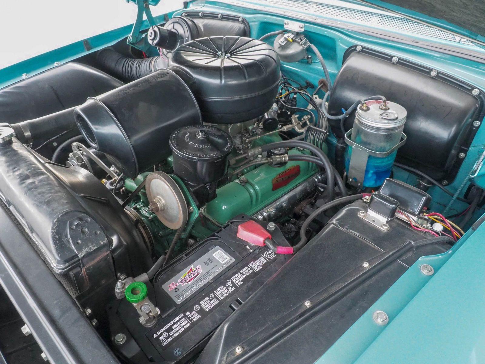 1955 Buick Roadmaster 53