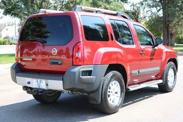 2014 Nissan Xterra S Victory Motors Of Colorado