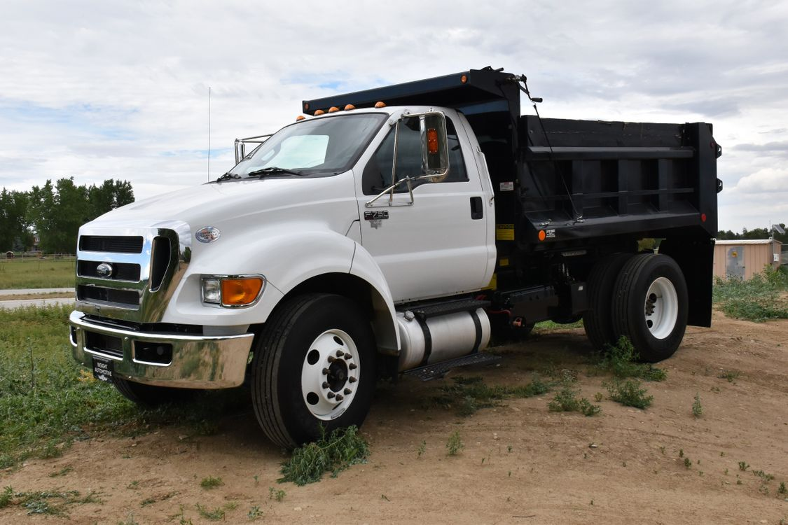 Ford F750 Service Manual 2012 | 2019 Ebook Library
