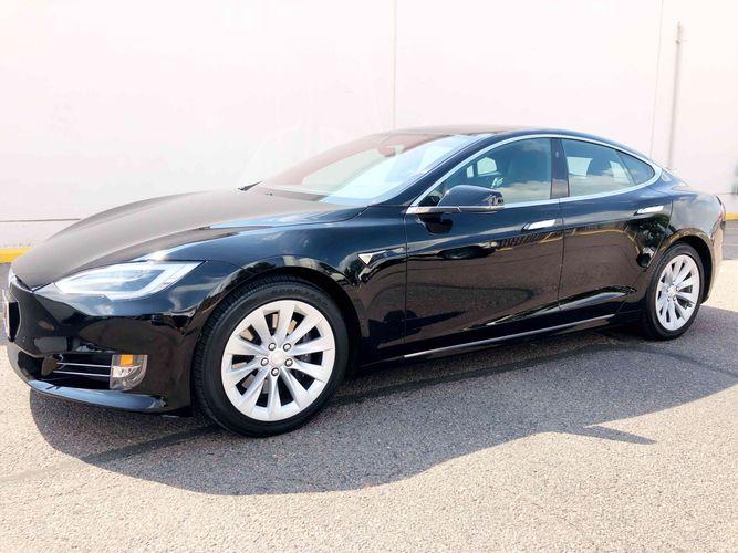2018 Tesla Model S 75D | The Denver Collection