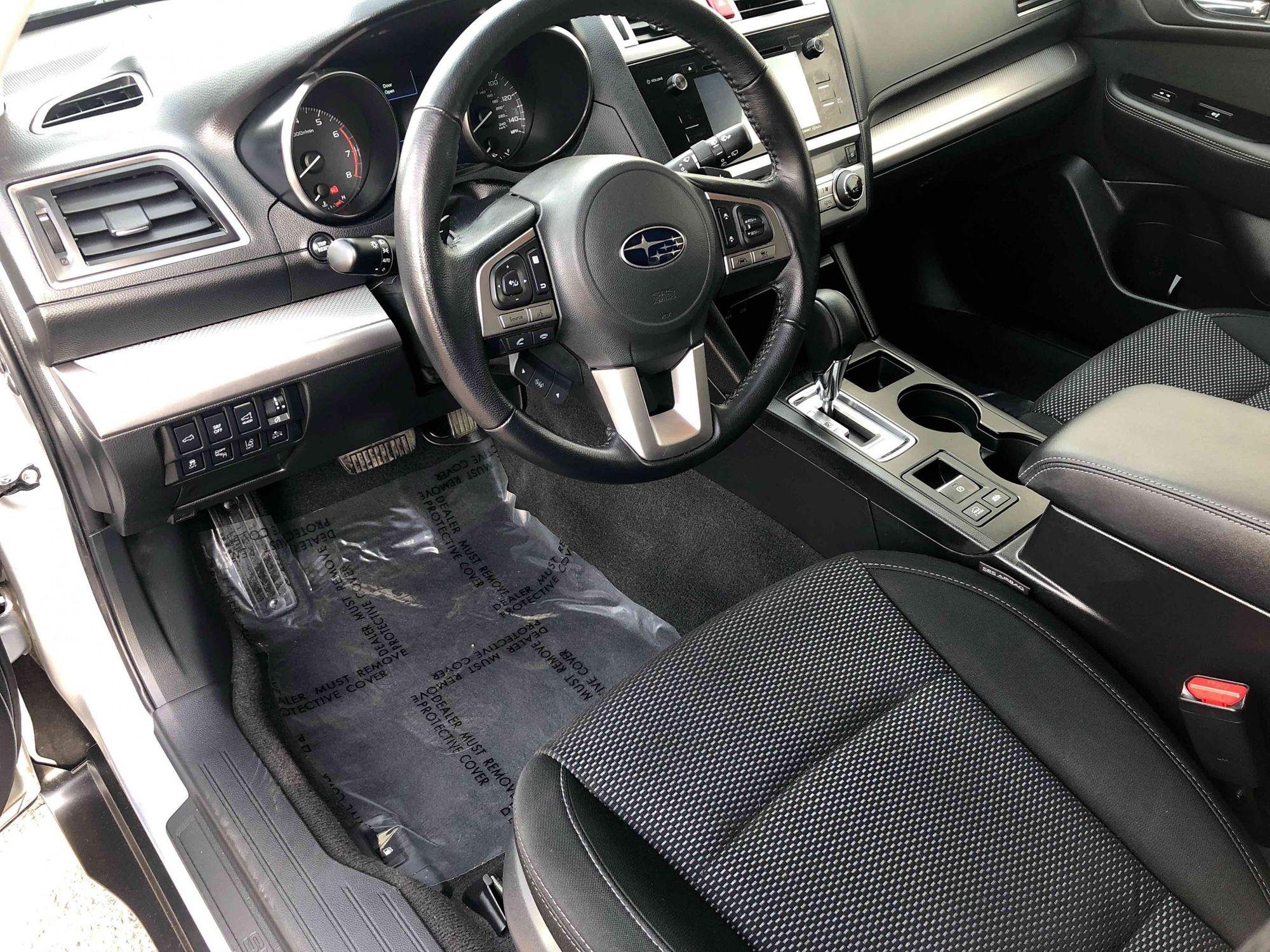 2016 Subaru Outback 2 5i Premium | The Denver Collection