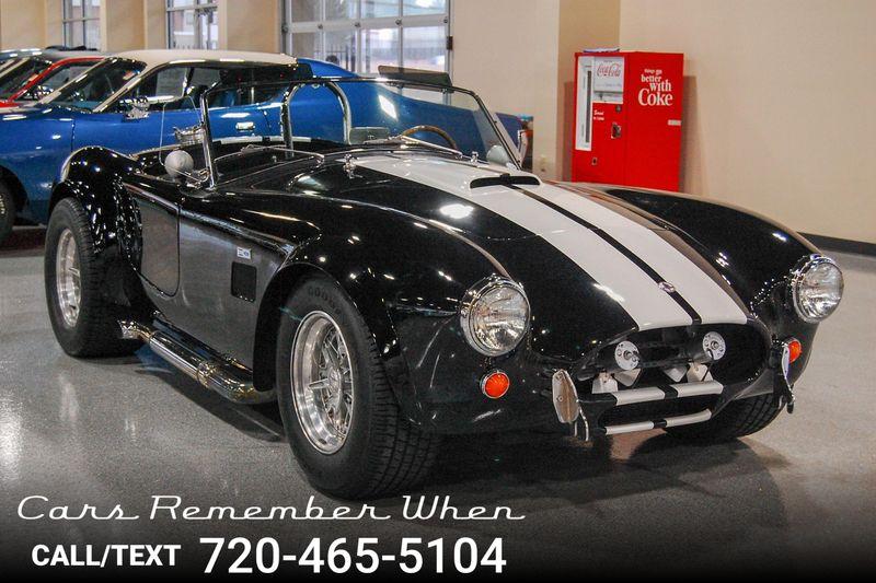 1964 ford cobra cars remember when 1964 Shelby Cobra 1964 ford cobra