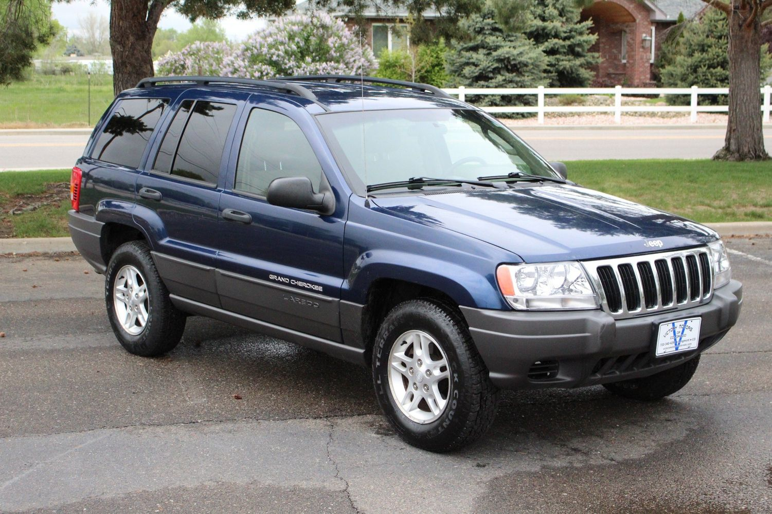 2002 jeep grand cherokee laredo victory motors of colorado 2002 jeep grand cherokee laredo