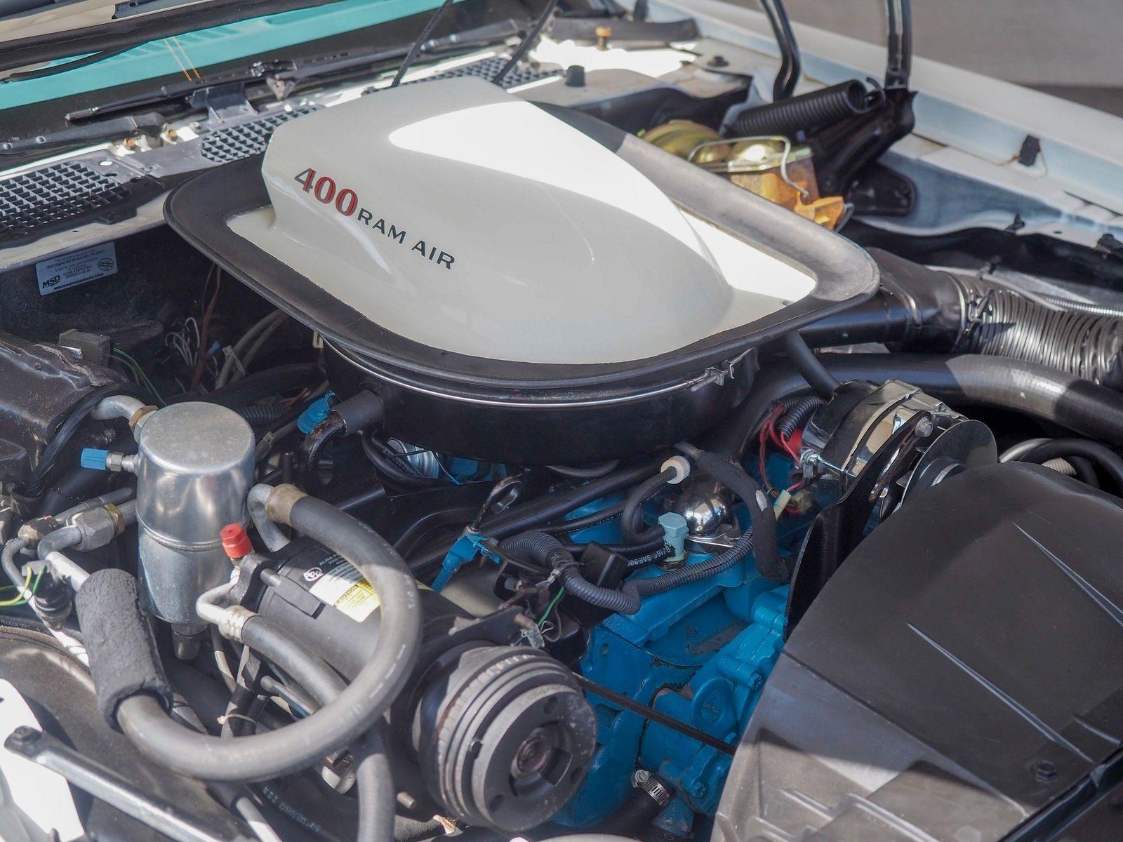 1978 Pontiac Trans Am 16