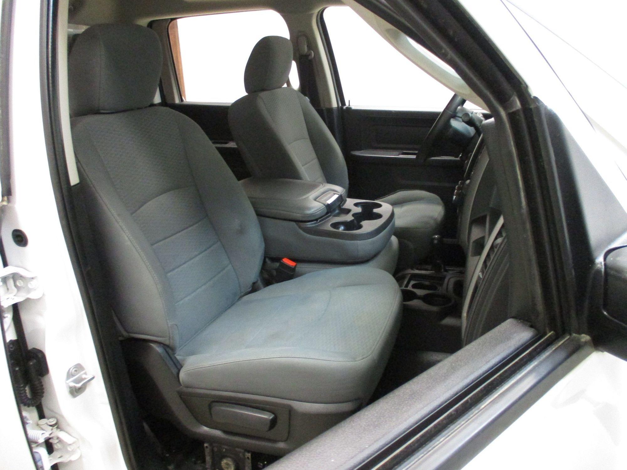 2017 Ram 2500 Tradesman | Country Truck & Auto
