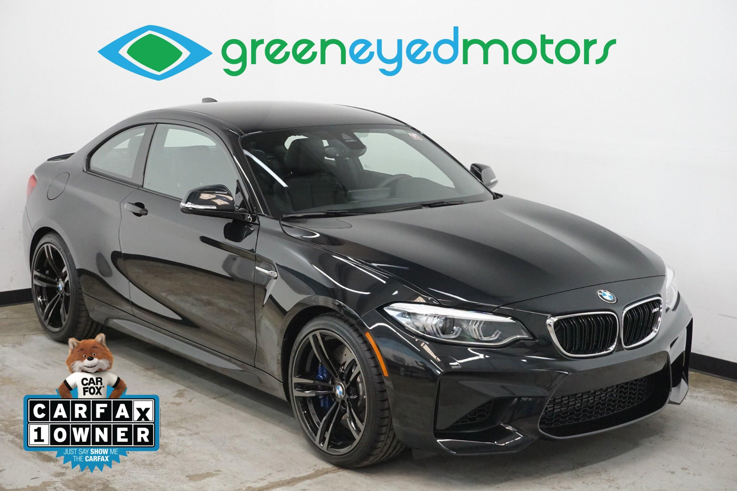 2018 bmw m2 green eyed motors rh greeneyedmotors com