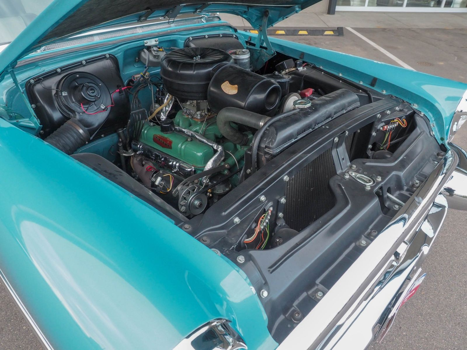 1955 Buick Roadmaster 50