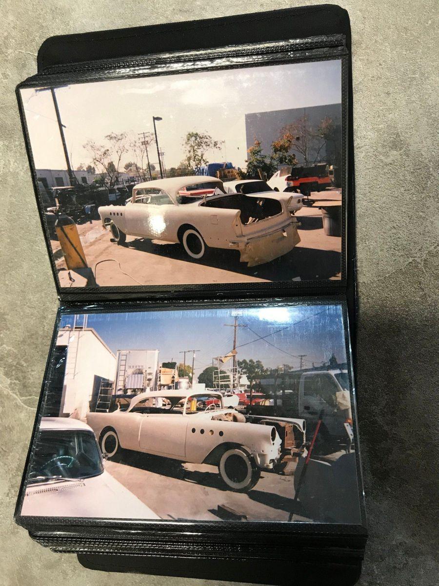 1955 Buick Roadmaster 91