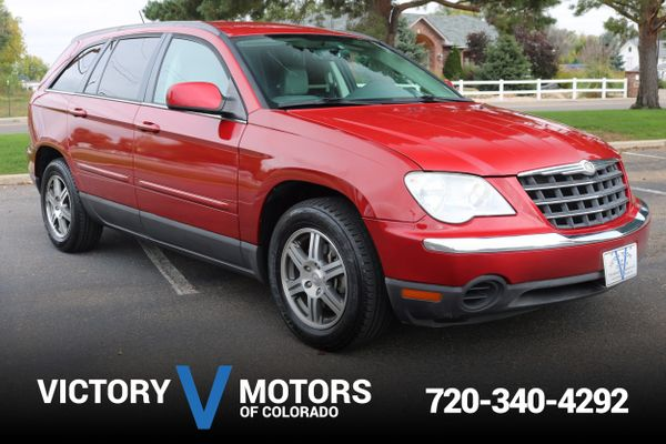 Used cars and trucks longmont co 80501 victory motors for Victory motors trucks longmont