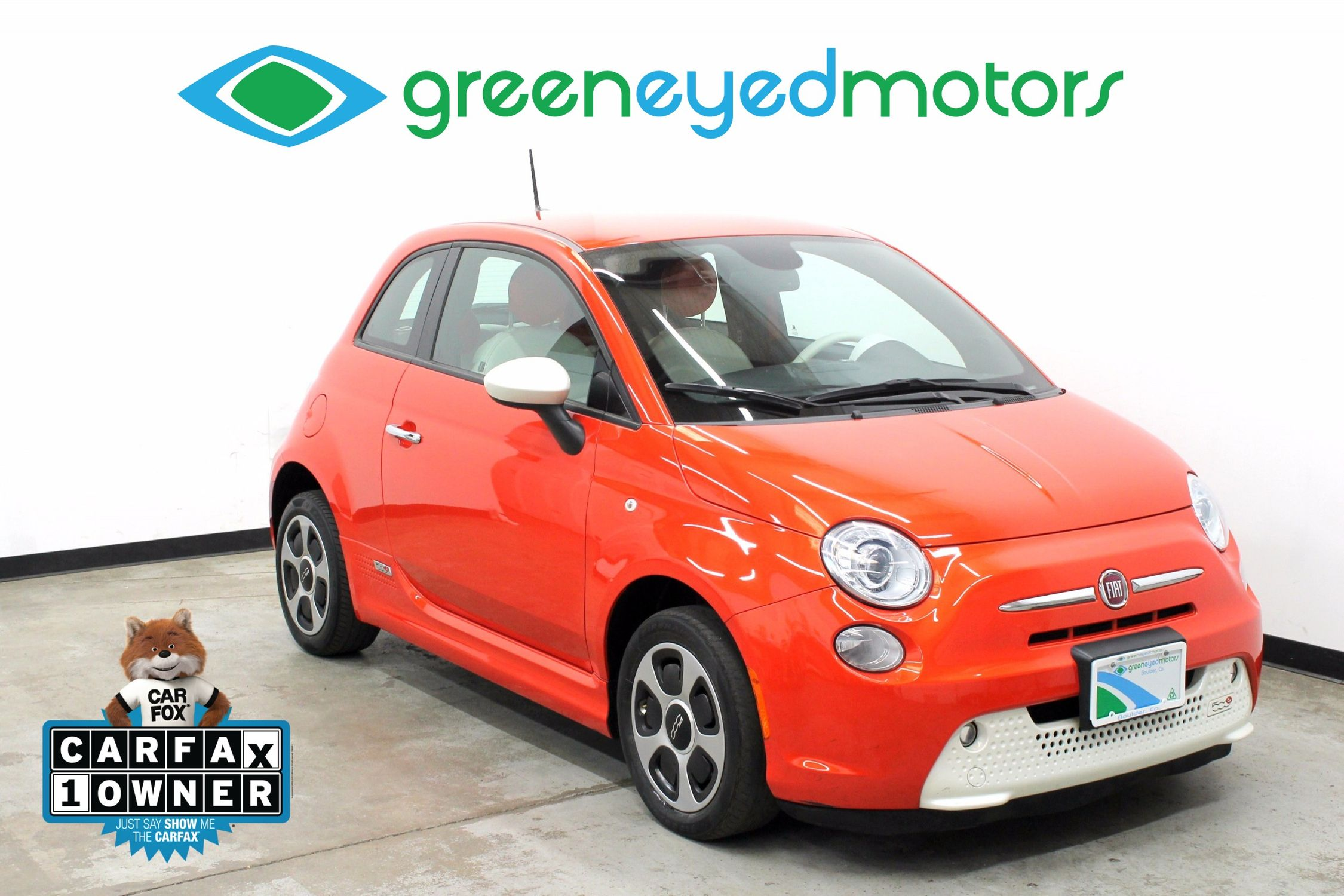 content perego red car fiat electric element peg grey