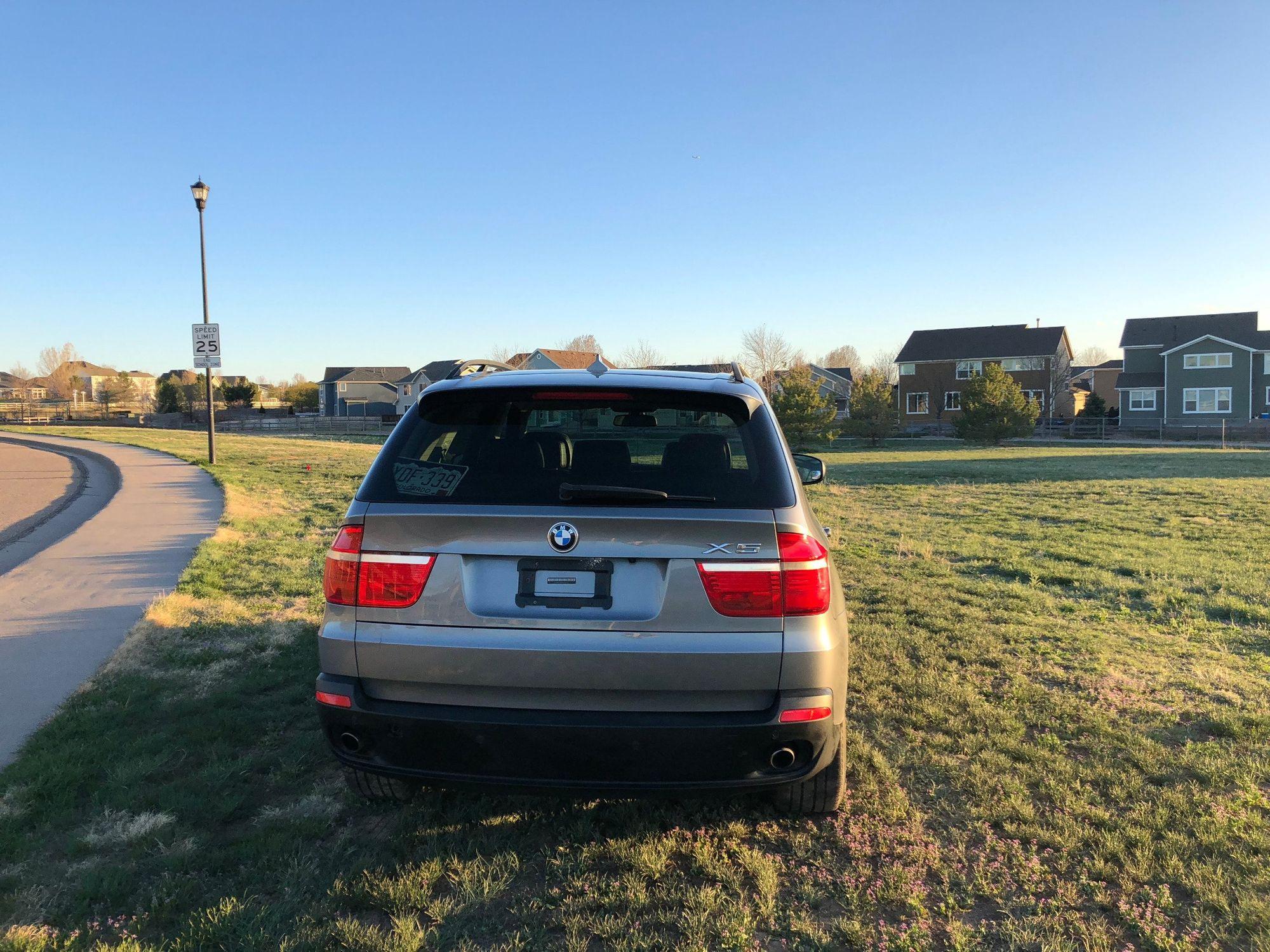 2008 BMW X5 3 0si | Denver Car Authority