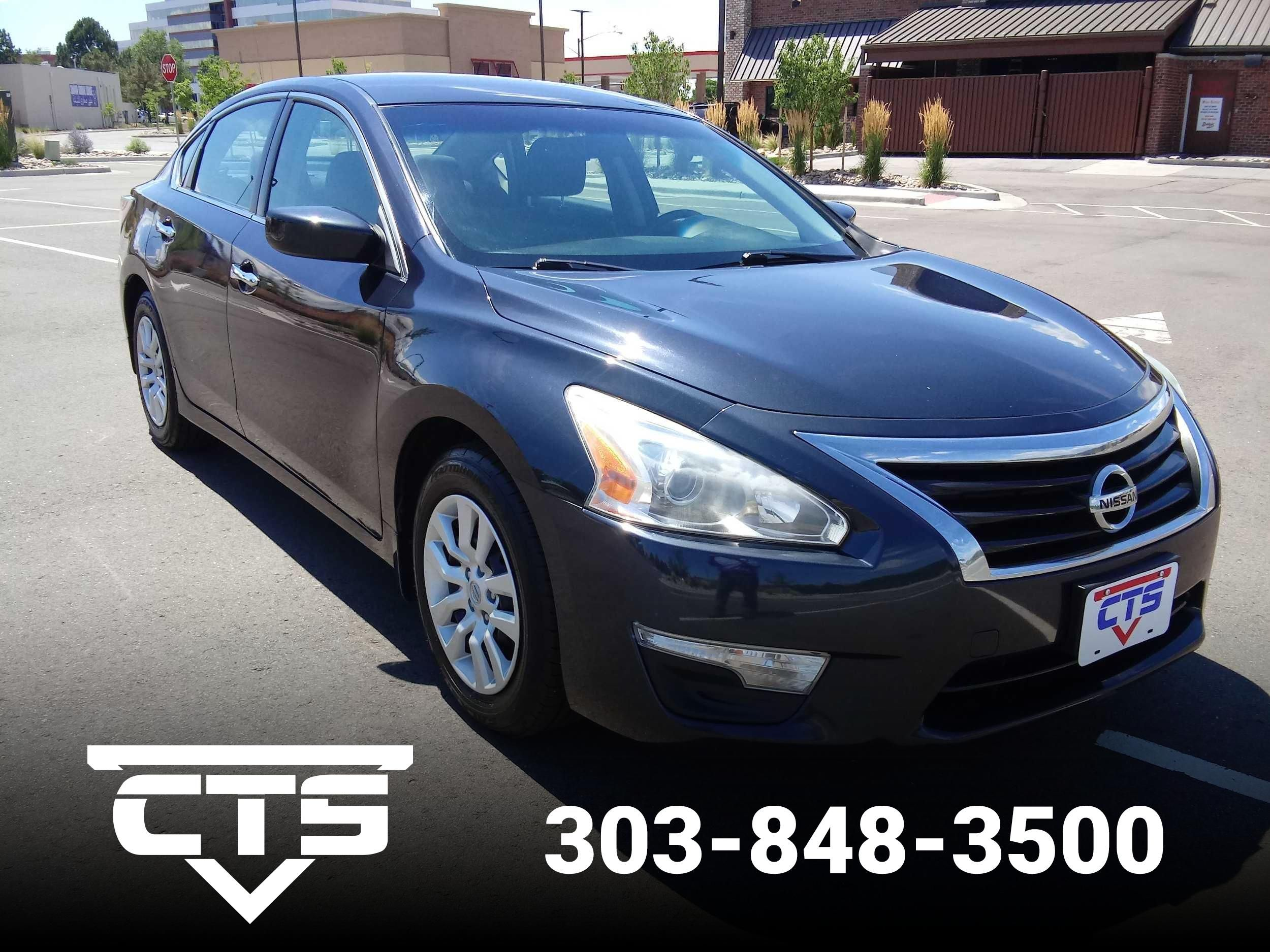 2014 Ford Focus SE | CTS Auto Sales