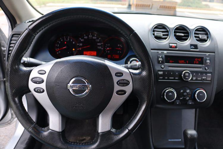 2008 Nissan Altima 25 S Victory Motors Of Colorado
